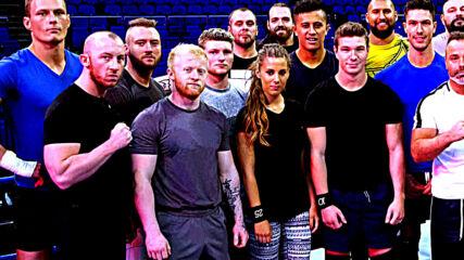 Jack Starz to challenge Tyler Bate for Heritage Cup: NXT UK, June 24, 2021