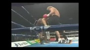 Giant Fighters : Valuev,  Schilt,  Choi Highlights