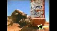Бира - Реклама с Мравки