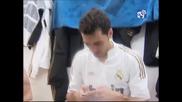 Real Madrid Campeones De Liga !hala !