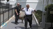 Possible Threat? White House Rooms, TSA Hearing Evacuated
