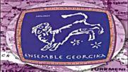 Ensemble Georgika - Music From Georgia Vol. 1 - 1997
