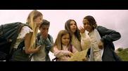 Kids United Nouvelle Génération - Le lion est mort ce soir (Оfficial video)
