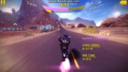 Lp Asphalt 8: Airborne - Ducati Monster 1200 Cup [cloud Nine; 01:31:377]