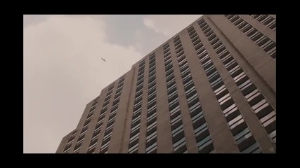 The Killer Inside me | Movie Trailer Hq
