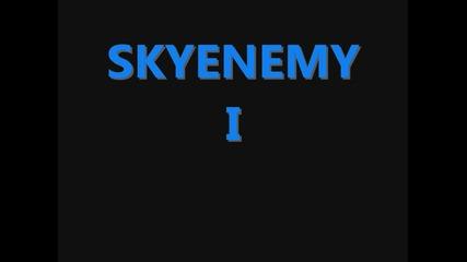 Skyenemy 1 - pvp arms warrior