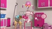 Barbie Life In The Dreamhouse България Кен и роботът