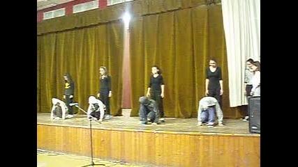 az i hip hop grupaa