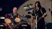 The Big Four - Live In Sofia 2010 - Metallica - Part 2