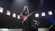 Metallica - The Day That Never Comes Metontour - Paris France - 2017