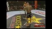 Joey Villasenor vs Evangelista Santos ( част 1 от 3 )
