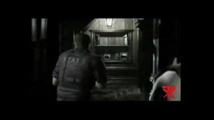 Resident Evil Wesker tribute
