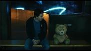 Ted Trailer 2012 Mark Wahlberg, Seth Macfarlane Movie - Official [hd]