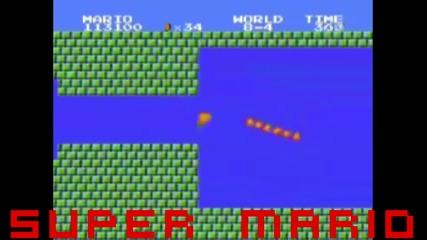 5 видео игри от нашето детство !