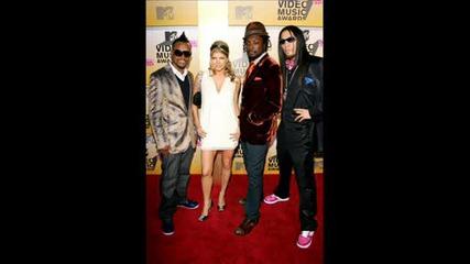 Black Eyed Peas - Boom Boom Boom *hq*