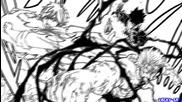 { Bg Sub } Fairy Tail Manga 473 - Red Lightning