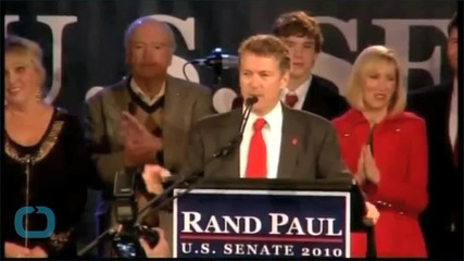 Chris Christie Accuses Rand Paul of Making US 'vulnerable' to Terrorism