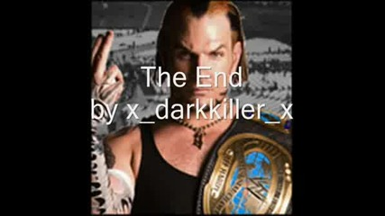 Svr 08 - Jeff Hardy Tribute