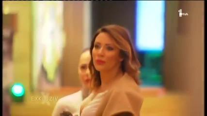 Ana Nikolic - Odlazak na Tajland - Exkluziv - (TV Prva 2015)