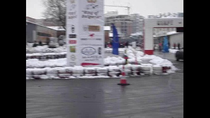 Drift Show 2009 Sofia Final