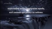 Добрите думи - стих на Таня Матеева