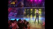 Mazi Sou - Peggy Zina - Live Fame Story (part 3)