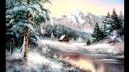 Winter beauty in art... ...(music Ernesto Cortazar)... ...