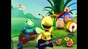 Big Bugs Band - Рок
