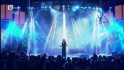 Михаела Филева - Приливи и отливи Live - Зелената песен на България