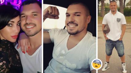 Трагедия в Instagram: Хакери посегнаха на профила на Валери Божинов, феновете му ги съсипаха