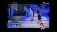 Vip Dance 04.10.09 - Лъчо и Дима - Хип - хоп !