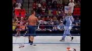 Brian Kenkrick Рапира На John Cena {smqx}