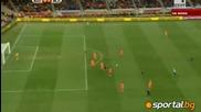 Холандия - Испания (0:1)