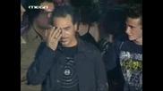 Notis Sfakianakis - Ma Esi Kais Live 2006