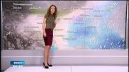 Прогноза за времето (27.10.2014 - сутрешна) - Новините на Нова