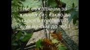 Една много хубава песен Sinan Sakic - Umrecu S Osmehom + Prevod