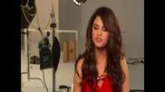 Селина Гомез - фотосесия за списание Seventeen