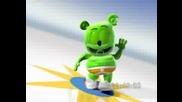 The Gummy Bear Dance Long Version French
