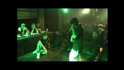 Robeat Vs King Exxxxx Beatbox Battle 2007