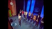 Театрален Кастинг На Music Idol 2: Мария Илиева