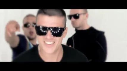 Hoodini _ F.o. - Извини Ме (official Hd Video)