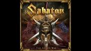 Sabaton - Panzerkampf - превод