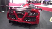 Gumpert Apollo S at Geneva Salon 2014