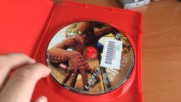 Българските Vhs и Dvd издания на Спайдър-мен (2002) Мейстар 2002