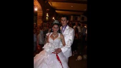 zlatnata svadba