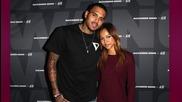 """Chris Brown on Karrueche Tran: """"I Still Love Her"""""""