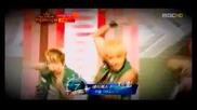 A-jax Cut - Miss and Mr. Chuseok idol Pageant
