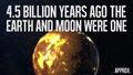 Какво щеше да стане ако Луната не същестуваше ?