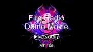 Fire Radio Demo - 2012