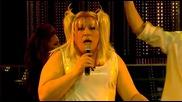 Песен на победителя - Геро като Spice Girls - Ема